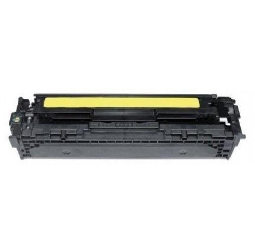 Tonerkartusche wie HP CE322A - 128A Yellow