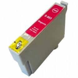 Druckerpatrone wie Epson T0483 Magenta